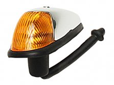 Blinker Smal Orange (Styck) T1 8/60»9/63