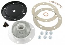 Oljesump filter kit T1 8/60»7/69 (Ej 30hk motor)