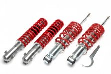 coilovers vw golf 3 variant